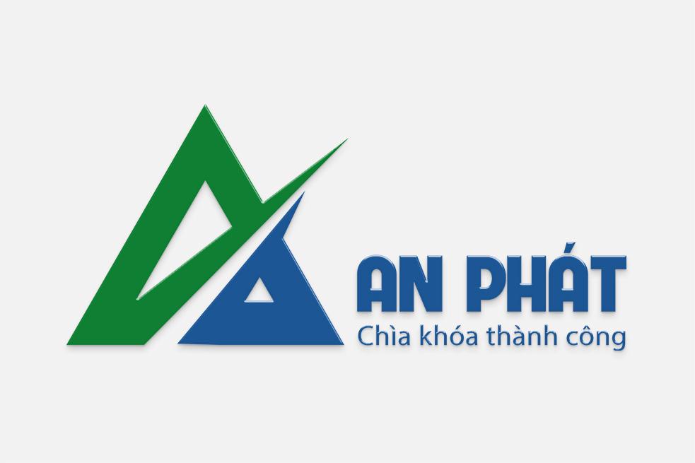 Thiết kế logo AN PHÁT | Thiết kế LOGOAZ