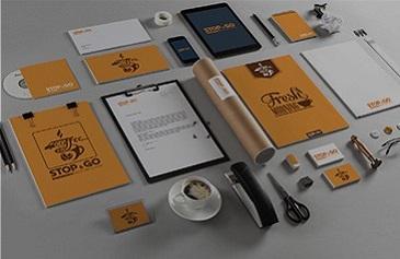 agency thiết kế nhận diện thương hiệu