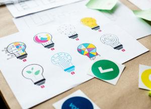15 Mẫu logo thú vị và dễ nhận biết | Logoaz branding