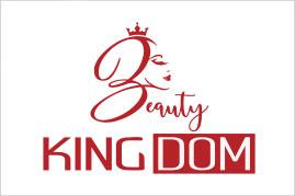 Thiết kế logo BEAUTY KINGDOM | Thiết kế LOGOAZ