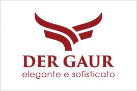 Thiết kế logo DER GAUR | Thiết kế LOGOAZ