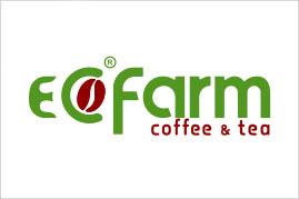 Thiết kế logo ECO FARM | Thiết kế LOGOAZ