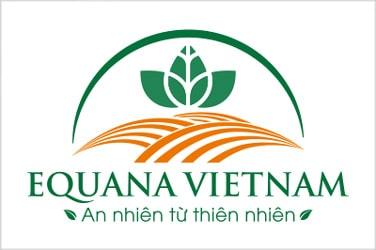 Thiết kế logo EQUANA VIETNAM tại LOGOAZ.NET