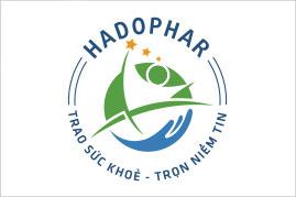 Thiết kế logo HADOPHAR | Thiết kế LOGOAZ