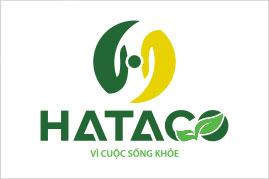 Thiết kế logo HATACO | Thiết kế LOGOAZ