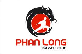 Thiết kế logo PHAN LONG | Thiết kế LOGOAZ