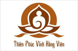 Thiết kế logo THIÊN PHÚC VĨNH HẰNG VIÊN | Thiết kế LOGOAZ