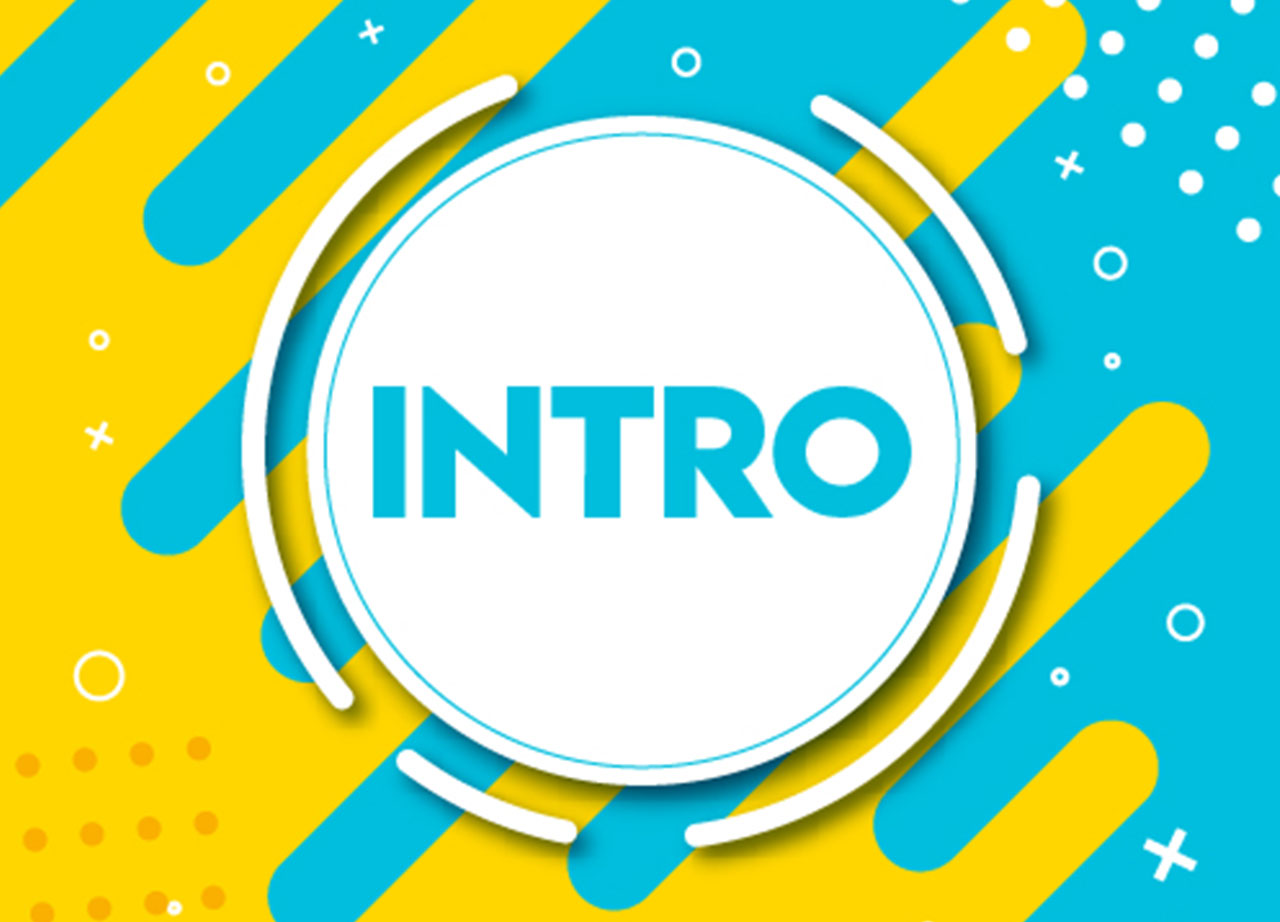 Intro logo thương hiệu | logo az branding