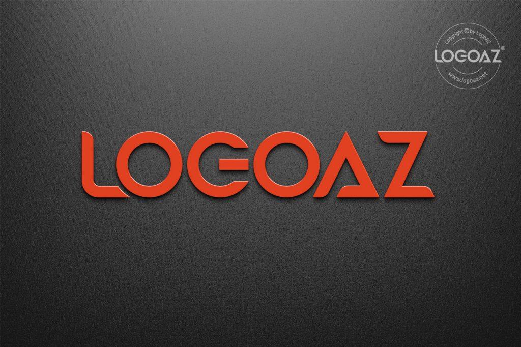 Hình ảnh: Logo LOGOAZ | Thiết Kế Logo Chuyên Nghiệp Tại LOGOAZ