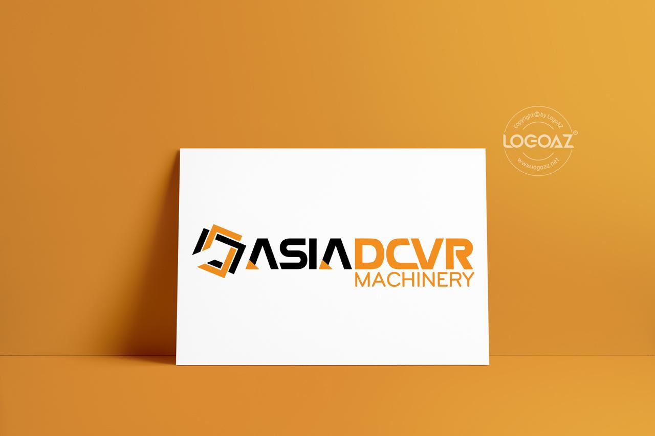 Thiết Kế Logo Thương Hiệu ASIADCVR Tại LOGOAZ