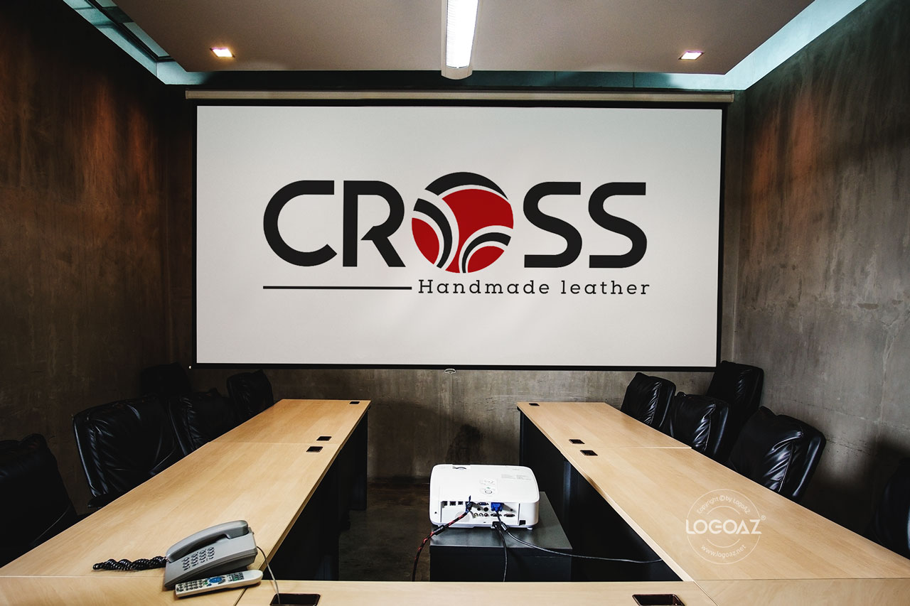Thiết Kế Logo Thương Hiệu CROSS Tại LOGOAZ