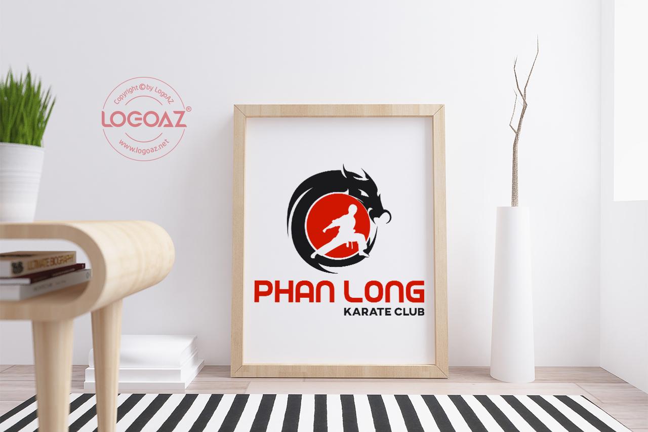 Thiết Kế Logo Thương Hiệu PHAN LONG Tại LOGOAZ