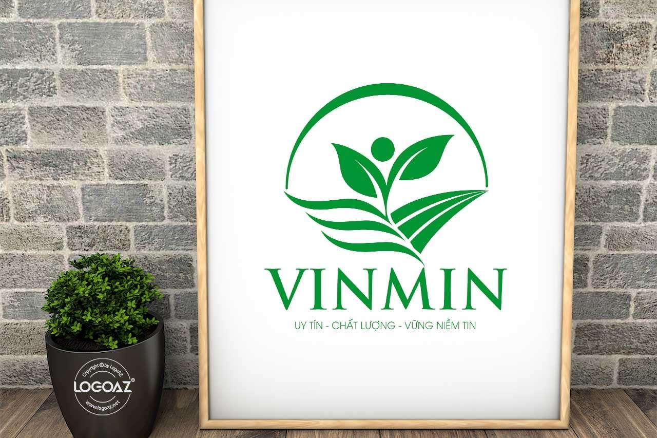 Thiết Kế Logo Thương Hiệu WINMIN Tại LOGOAZ