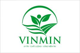 Thiết kế logo WINMIN | Thiết kế LOGOAZ