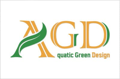 Thiết kế logo thương hiệu AGD tại LOGOAZ