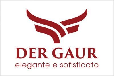 Thiết kế logo thương hiệu Der Gaur tại LOGOAZ.NET