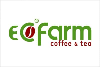Thiết kế logo thương hiệu ecofarm tại LOGOAZ