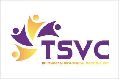 Thiết kế logo thương hiệu TSVC tại LOGOAZ