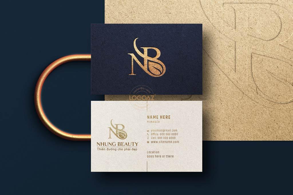 Xây dựng thương hiệu phải thiết kế logo